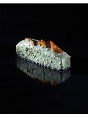 Cake pistache-abricot
